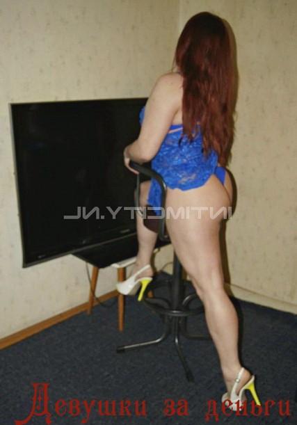 Проститутка Алеся, 25 лет - самые дешевые проститутки Люберцы