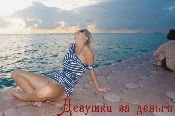 Индивидуалки Уссурийска и эротический массаж на сайте