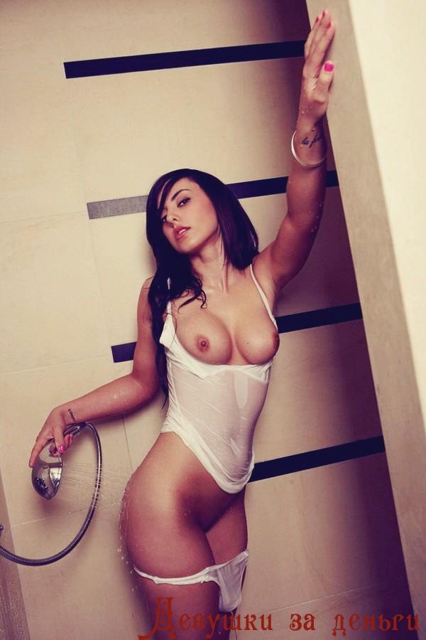 Проститутки с очень большой грудью в спб