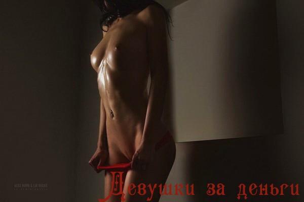 Проститутки, индивидуалки Москвы и Питера - путаны и