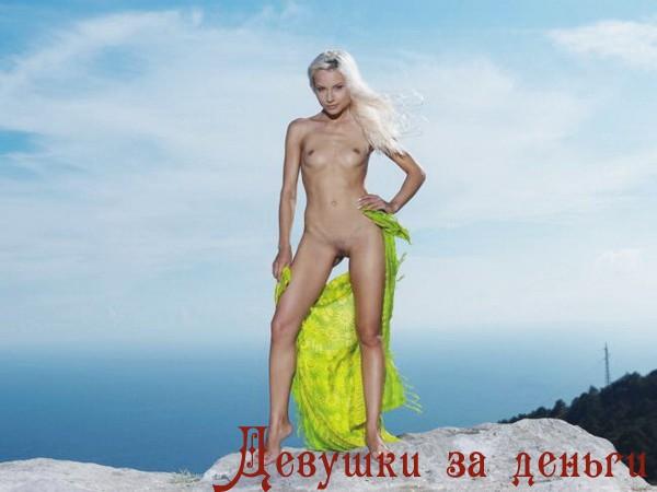 Проститутки Ростова - только избранные индивидуалки